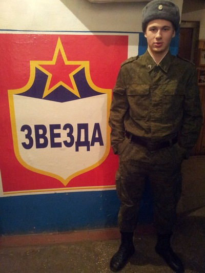 Степан Караваев, 4 июля , Москва, id111083651