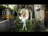 Martha Hunt on summer plans and Taylor Swift (RUS SUB)