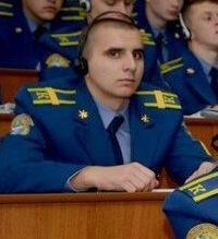 Иван Лозовой, 24 июня 1993, Харьков, id104451472