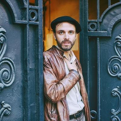 Алексей Орелович