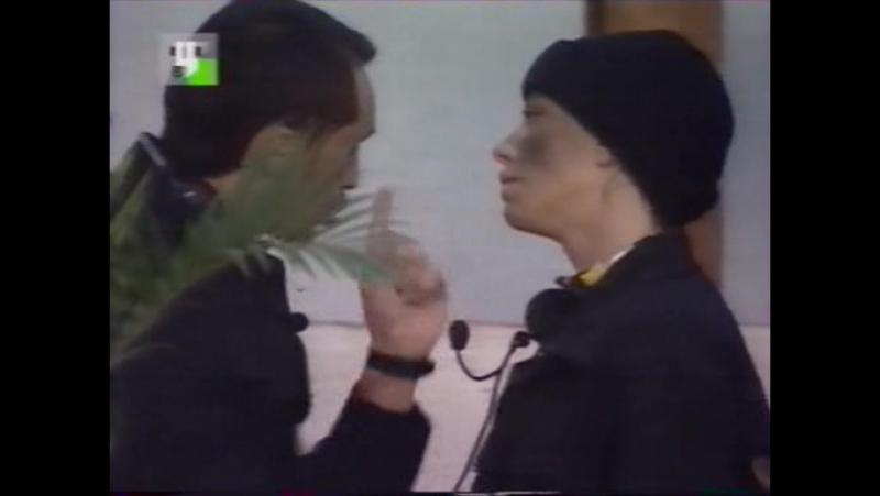 Без права на любовь / Nada Personal 96