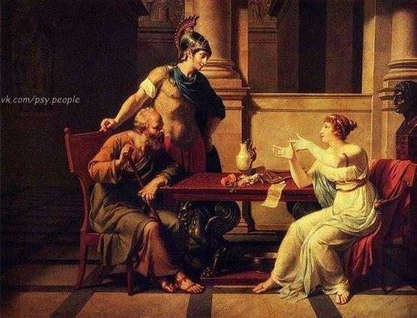 Один человек спросил у Сократа: — Знаешь, что мне сказал о тебе твой друг? — Подожди, — остановил его Сократ, — просей сначала то, что собираешься сказать, через три сита. — Три сита? — Прежде чем что-нибудь говорить, нужно это трижды просеять. Сначала через сито правды. Ты уверен, что это правда? — Нет, я просто слышал это. — Значит, ты не знаешь, это правда или нет. Тогда просеем через второе сито — сито доброты. Ты хочешь сказать о моем друге что-то хорошее? — Нет, напротив. — Значит, —…