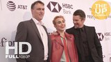 Stockholm premiere arrivals, red carpet &amp photocall Ethan Hawke, Noomi Rapace Tribeca Festival