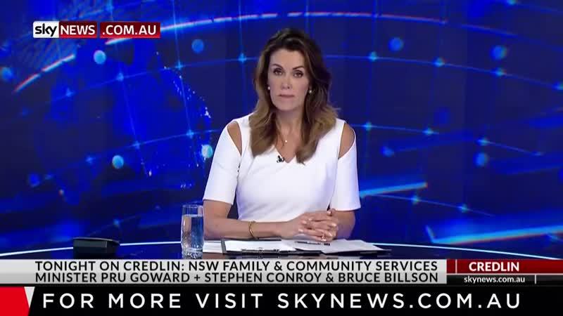 австралийская телеведущая - об исламе