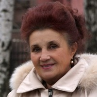 Нина Цветочек, 28 апреля 1949, Иркутск, id198984866
