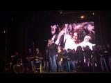 «Jesus Christ Superstar» («The Temple») by камерный хор «Консонанс» СПбГТИ (ТУ)