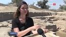 Столичные исследователи отметили День археолога за работой