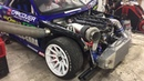 BMW e30 M5 Turbo BH 04 ARO TERMINATOR DYNO 2018 1000hp
