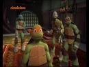 Черепашки мутанты ниндзя/Teenage Mutant Ninja Turtles 13 серия Сезон №1 (2012-2013)