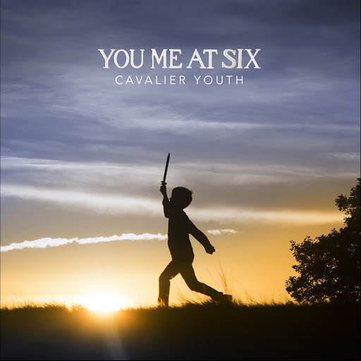 You Me At Six альбом Cavalier Youth