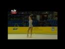 Ekaterina Selezneva hoop final Grand Prix Kiew Ukraine 16 19 02 18