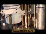 Процесс производства акриловой ванны