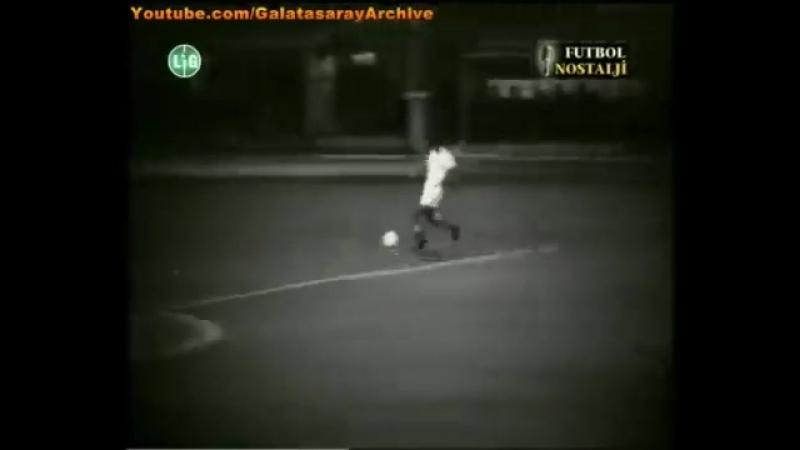 КЕЧ 1971_1972 Галатасарай-ЦСКА Москва 1-1