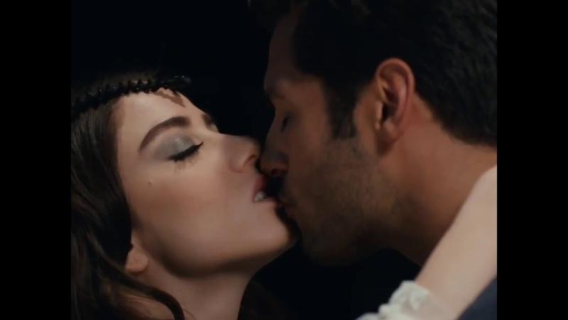 ❤️ ÖzSer - Kiraz Mevsimi 🍒 This kiss ❤️