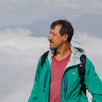 Александр Леснянский