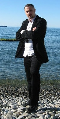 Андрей Тишко