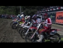 EMX300 Presented by FMF Racing Race2 Best Moments Round of Russia 2018