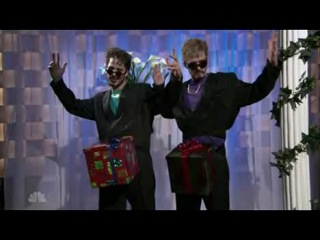 SNL: Член в коробке (Dick In The Box)