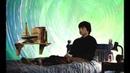Arctic Monkeys Teddy Picker empty bedroom at a party