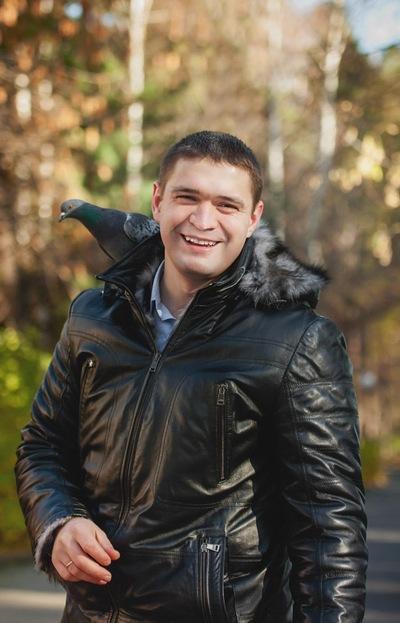 Антон Павлов, 22 октября 1988, Миасс, id68713589