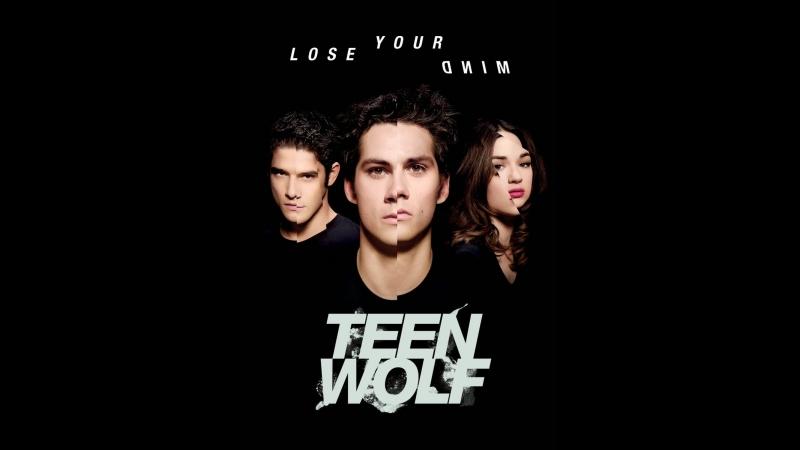Волчонок Teen Wolf 3 Сезон