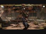 Стрим по Комбат Каст по Jade в Mortal Combat 11 15 числа в 0000 часов по Москве.