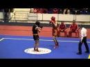 FINALA 65kg juniori Abdulkadir Ozturk Turcia vs Giravov Magomed Rusia