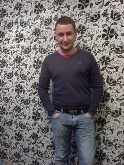 Илья Вихрев, 26 ноября , Владимир, id45839001