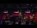 Carla Bruni - Miss You (LIVE) Le Grand Studio RTL