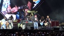 CP♫ FULL HD Foo Fighters Guns n' Roses It's So Easy Live Firenze Rocks 2018