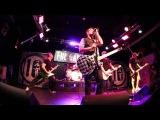Hawthorne Heights - Niki FM (Live)