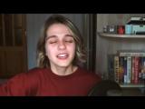Аня Ковтун спела песню Свидание - Случайная любовь