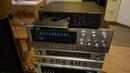 Philips CD 104 Kenwood KR-6340 Infinity Kappa 6.2 i Series II