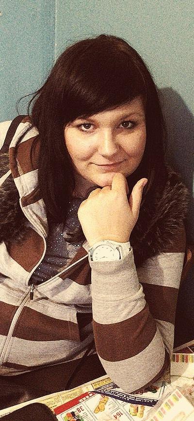 Виктория Бычкова, 12 августа , Брянск, id134793521