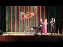 Городской концерт Всё ради женщины. Отрывок из оперетты Летучая мышь молодежный театр Данко