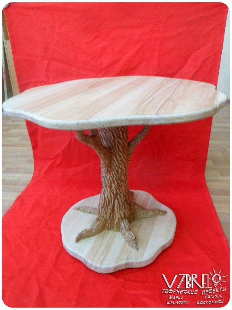 стол из москвы