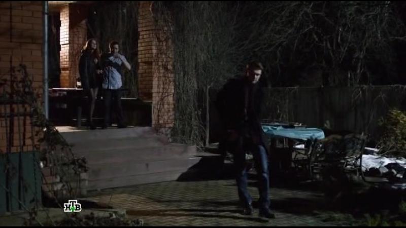 Карпов 3 сезон 5 8 серии 2014