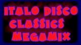 Italo Disco Classics Megamix