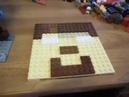 Лего -самоделка....Зомби-апокалипсис 3