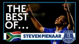 Steven Pienaar Everton &amp South Africa