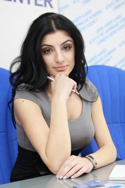 фото армянок из одноклассников
