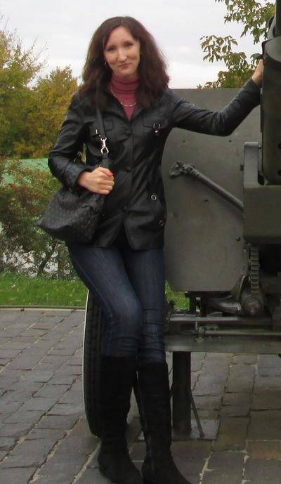 Татьяна Вишневская, 4 сентября 1984, Киев, id13749018