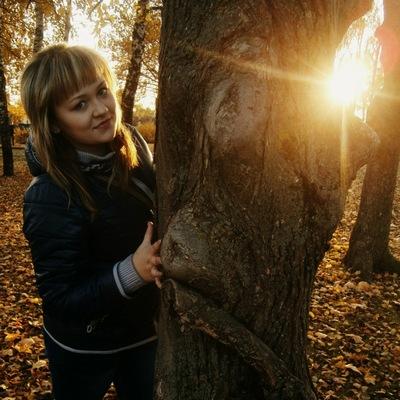 Вероника Демидчик, 13 октября , Брест, id113223579