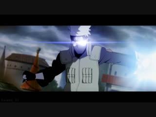 Naruto | SuicideBoys - West End | AMV