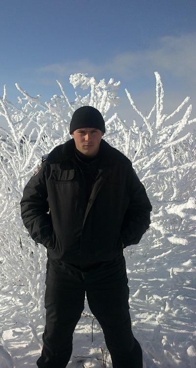 Андрей Корецкий, 2 мая , Южноукраинск, id144958273