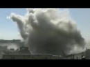 Удары по боевикам в районе города Эль-Хаджар-эль-Асвад