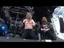 Amon amarth-bloodshed live (bang your head festival)
