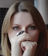 Ксения Знайкина