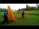 Бумер Рыжая Бестия. Тренинг с Романом Кузютиным.