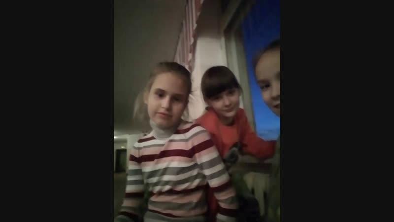 Vika Smirnova - Live